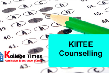 KIITEE Counselling 2018 Complete Details