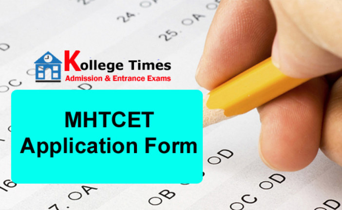 MHT CET 2018 Application Form :- Apply Here