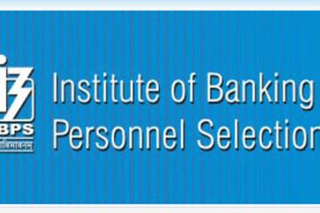 IBPS PO Online Application Form 2016 | IBPS Online Application