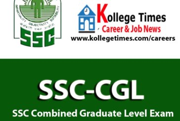 SSC Combined Graduate Level Exam | SSC CGL 2016 Exam Details