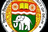 Delhi University South Campus Rsults 2019