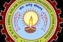 AKTU – UPTU Timetable Even Semester 2019