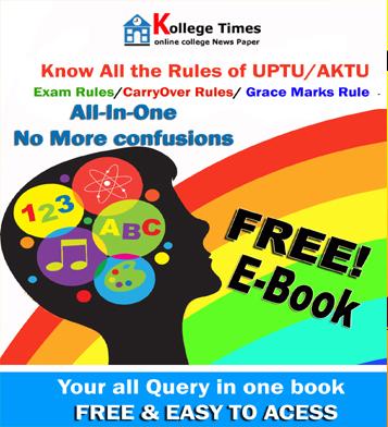 UPTU Rule Book