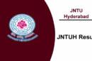 JNTUH Results 2019 | jntuhresults.in